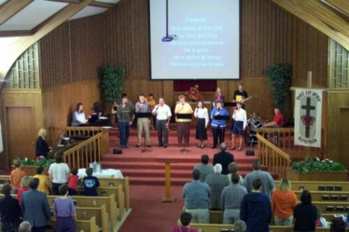 Church-Berean Bible Scb.jpg